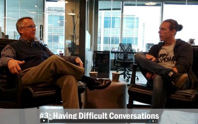The Art of Difficult Conversations